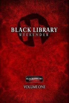Джеймс Сваллоу - Black Library Weekender Anthology