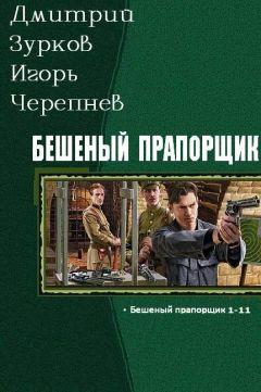 Дмитрий Зурков - Бешеный прапорщик части 1-11