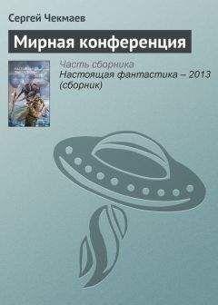 Сергей Чекмаев - Мирная конференция