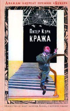 Питер Кэри - Кража