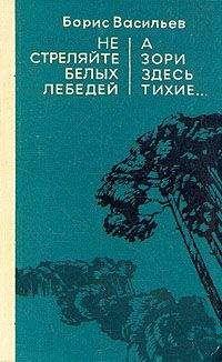 Борис Васильев - Не стреляйте в белых лебедей