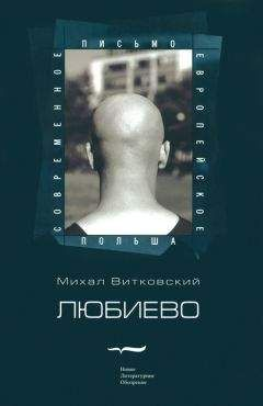 Михал Витковский - Любиево