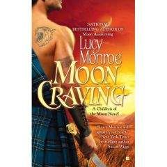 Люси Монро - Лунное притяжение