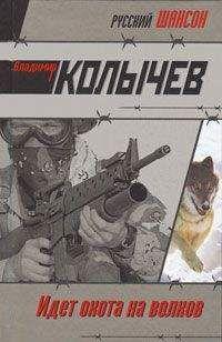 Владимир Колычев - Идет охота на волков