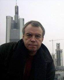 Михаил Окунь - Молотобоец