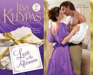 Лиза Клейпас - Люби меня в полдень