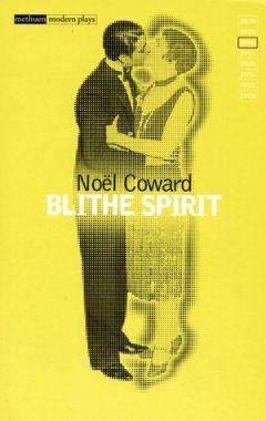 Ноэл Кауард - Невероятный сеанс, или Неугомонный дух