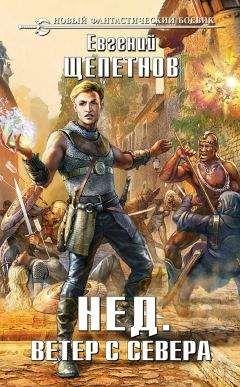 Евгений Щепетнов - Нед. Ветер с севера