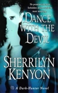 Танец с Дьяволом (ЛП) - Кеньон Шеррилин
