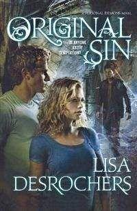 Лиза Дероше - Первородный грех