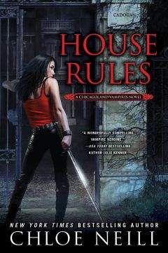 Хлоя Нейл - Правила дома