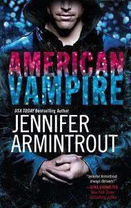 Дженнифер Арминтраун - Американский вампир