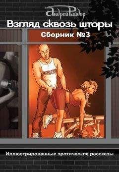 Андрей Райдер - Взгляд сквозь шторы. Сборник № 3. 25 пикантных историй, которые разбудят ваши фантазии