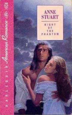 Энн Стюарт - Призрак ночи