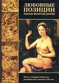 Олег Неверов - Любовные позиции эпохи Возрождения